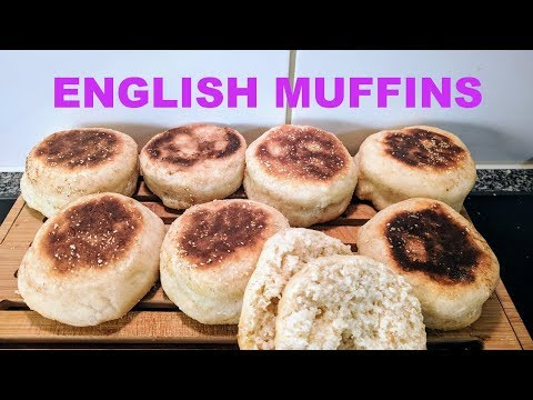 the-english-muffins-for-a-delicious-breakfast