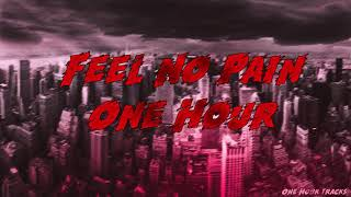 TWERL - Feel No Pain (feat. Tima Dee) - 1 HOUR