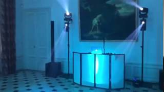 Wedding Setup from France by Event&Show - Maxime DORET/David DAvid LEROY