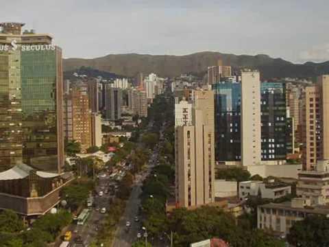 Belo Horizonte, MG - Brazil - YouTube