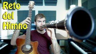 124 Maneras Diferentes de Hacer la Misma Canción - RETO DEL HIMNO | Jaime Altozano