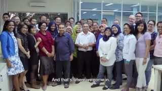 Delivering Innovative Solutions for Farmers & Businesses in eastern Indonesia