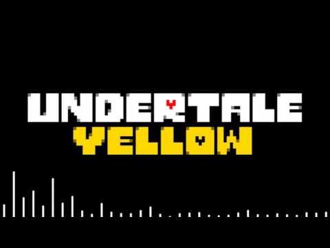 Undertale Yellow OST: 13 - Forlorn