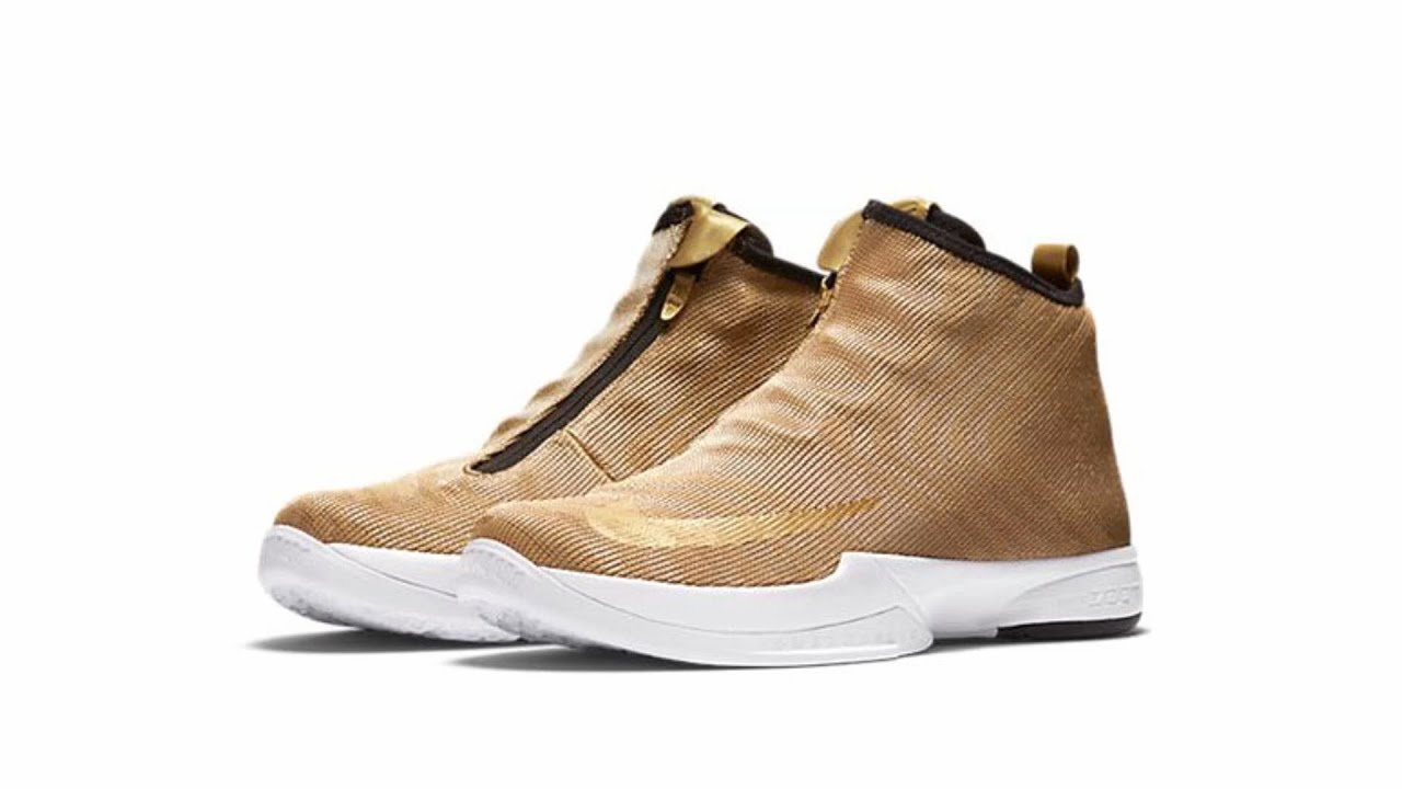 outlet store 1a3f3 b7617 ... aliexpress nike zoom kobe icon gold 0aa2f f1003