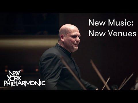 New Music: New Venues