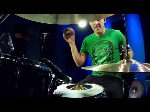 "Steve Goold - ""I Choose You"" by Sara Bareilles (Drumeo Clip)"
