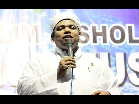Full Ceramah Habib Hasyim Assegaf ( Banyuwangi ) Di SYUBBANUL MUSLIMIN Kordes Taman Dan Petunjungan
