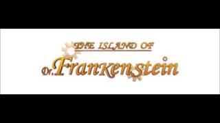 The Island of Dr. Frankenstein - Main Theme