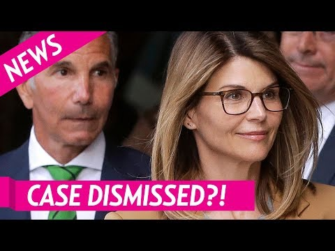 Lori Loughlin and Mossimo Giannulli Urge Judge to Drop Charges in College Admissions Case