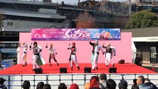 【DéCLIC*アイナナ】MONSTER GENERATiON 踊ってみた【@くまフェス2018*1/3】
