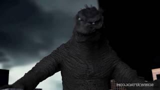 Godzilla vs Gamera Death Battle TF2 dub