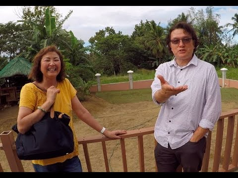VILLA FELIZ - EPISODE 300: REALLY? ARE WE AT 300? (House Building in the Philippines)