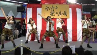 【ベイビーレイズ 6】M-2 恋はパニック(2014/1/29 新発売!)@2013-12...