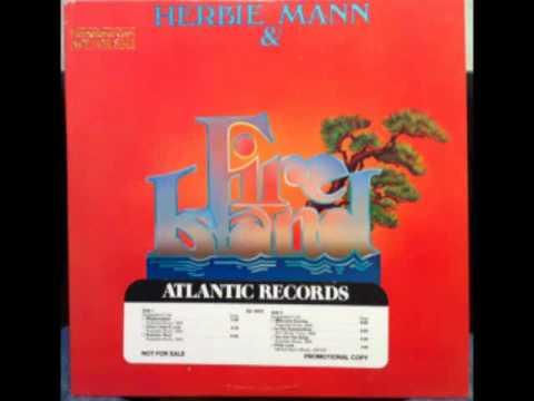 Herbie Mann & Fire Island Rythmatism (Special Disco Version)