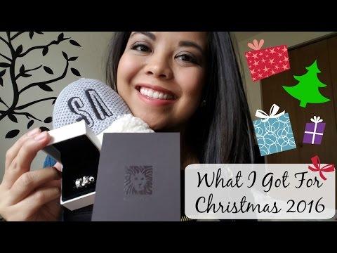 What I Got For Christmas 2016 | Pandora, Lula Roe, Anne Klein, Victoria's Secret