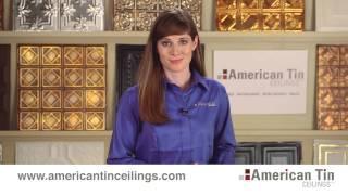 Nail Up Tin Ceiling Tiles (1/3)
