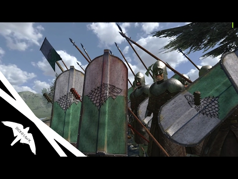 Victory To House Stark!, Epic Wars - Mount and Blade Persistent World
