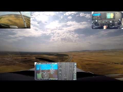 FL34 PowerOff Landing V2 19 July 2015