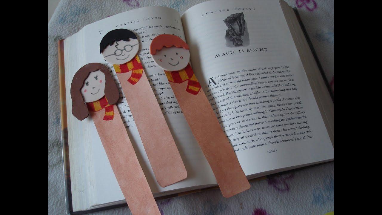 Manualidades Harry Potter
