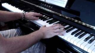 (9) 'Melody Of Lute' From Final Fantasy IV Piano Collections By Nobuo Uematsu