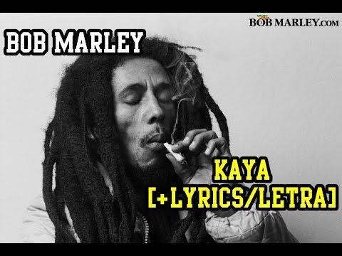 Kaya - Bob Marley (LYRICS/LETRA) (Reggae)