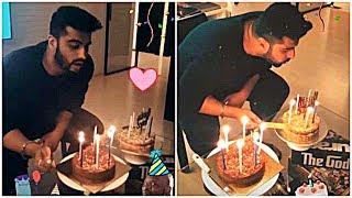 Arjun Kapoor Birthday Party INSIDE VIDEO LEAKED | Bollywood Rewind