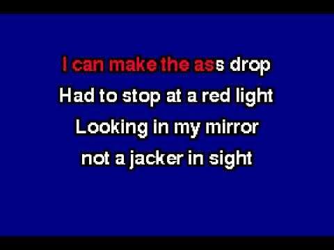 ggnzla KARAOKE 049, Ice Cube - IT WAS A GOOD DAY