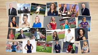 FOX Sports reveals broadcast lineups for the 2019 FIFA Women's World Cup