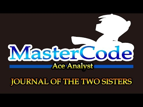Ace Analyst: Journal of the Two Sisters Review/Analysis