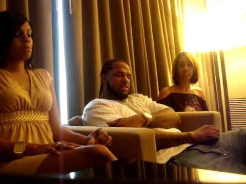 Slim Thug Interview
