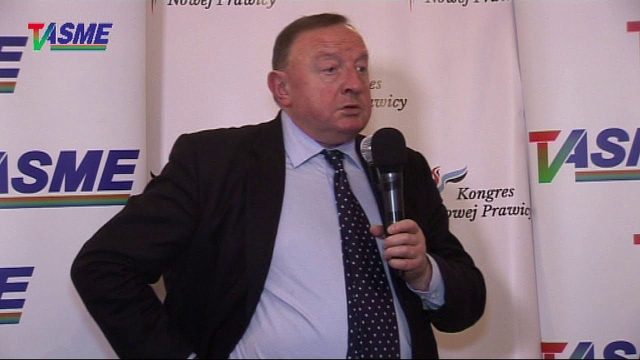 Polską na razie nie mogą rządzić Polacy z dwóch podstawowych powodów! – Stanisław Michalkiewicz