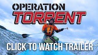 Operation Torrent - Trailer