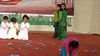 the educators annual function 2010  taare zameen pe act