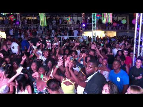 DJ BARATA | BBEACH OEIRAS | JULHO 2017