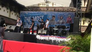 East Beatbox | The Most Bravost 2015 at SMAN 62 Jakarta