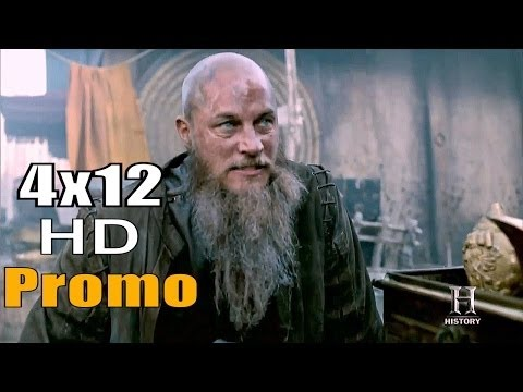 vikings season 4 episode 12 promo youtube