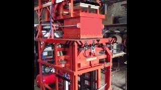 Бизнес по производству Евроблоков и Теплоблоков под мрамор (оборудование)(, 2014-11-16T17:10:48.000Z)