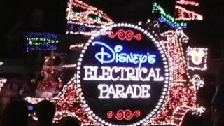 Repeat youtube video Disney's Main Street Electrical Parade - 25 MINUTE FULL HD VERSION from the Front Row!