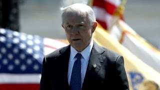What will Jeff Sessions say in today's testimony?