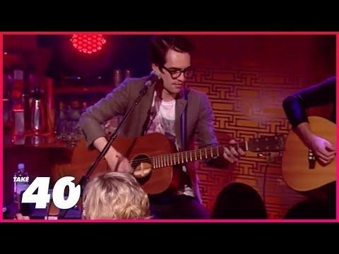 Panic! At The Disco - I Write Sins Not Tragedies   Take 40 Live