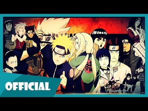 Rap về Konoha (Naruto) - Phan Ann