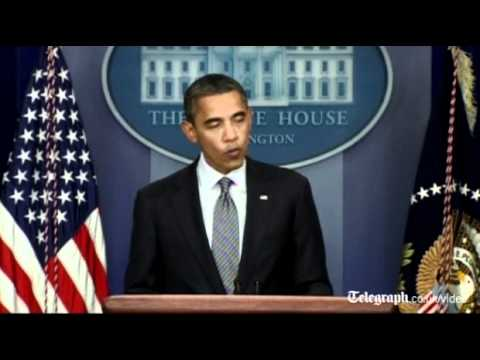 US President Obama announces end to America's war in Iraq