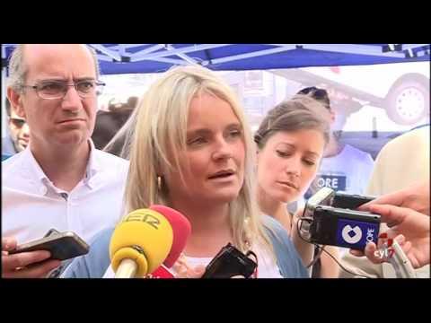 Día 14 de Campaña 26J. Noticias CyLTV 14.30 h. (23/06/2016)