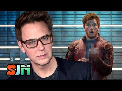 What Guardians Of The Galaxy 1 Detail Is James Gunn Altering?