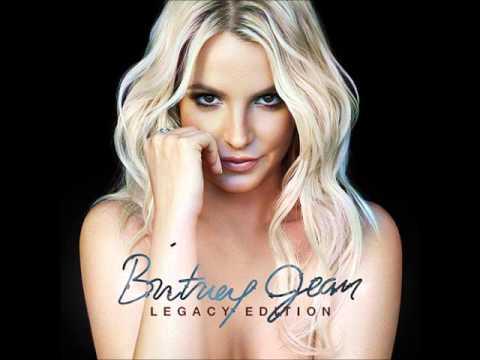 Britney Spears   Work Bitch Legacy Edit