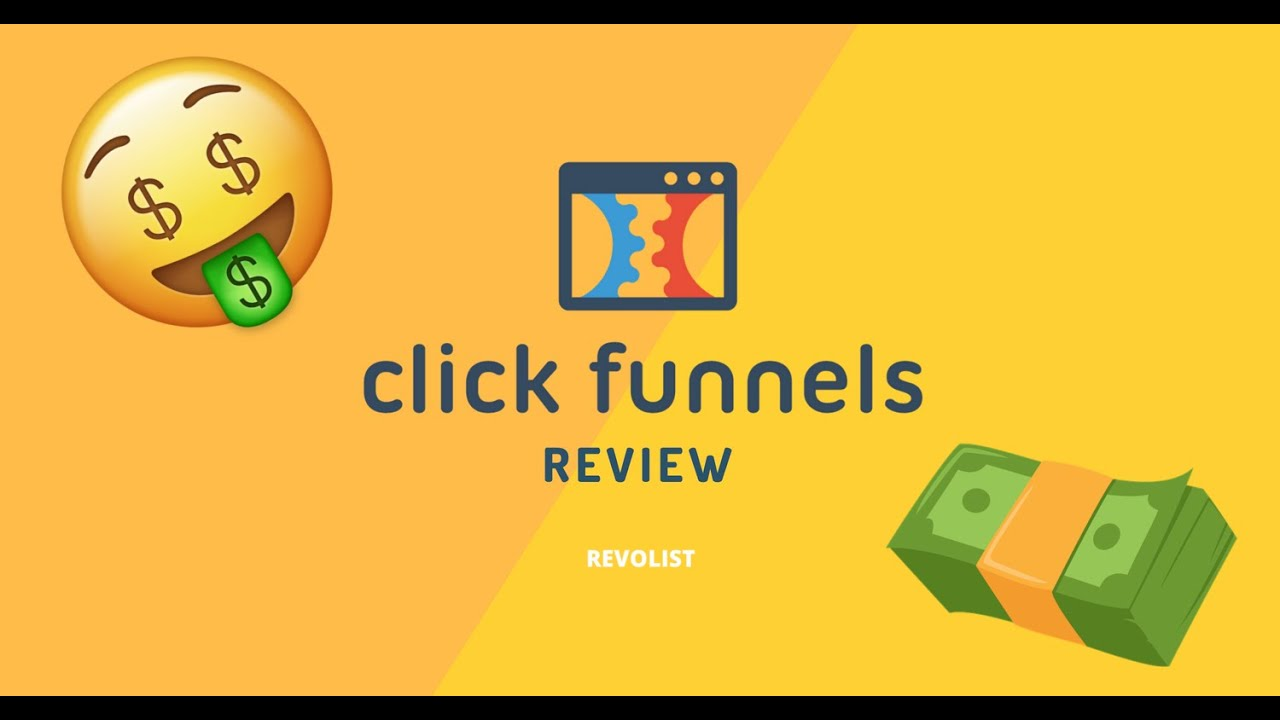 ClickFunnels Review 2019 | Do You Need Clickfunnels ?