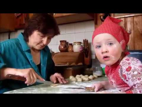 Праздник Сороки. Печем жаворонков.
