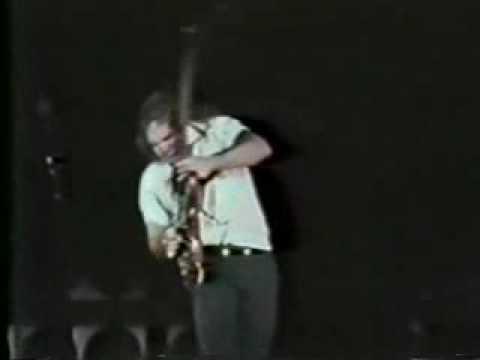 Van Halen Bass Solo