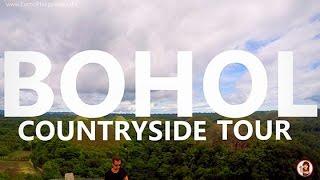 bohol countryside day tour 2016 g vlogs 32