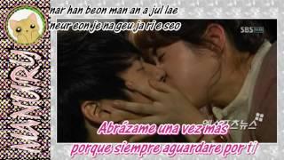 164. Shine (비춰줄께) - Kilgu & Bong-gu (길구봉구) of Rooftop Prince OST [karaoke español]